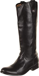 FRYE Original Melissa Button Women's Riding Boot