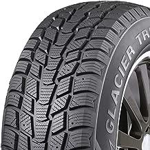 Mastercraft GLACIER TREX XL All- Season Radial Tire-185/60R15 88T