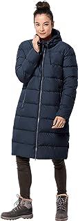 Jack Wolfskin womens Crystal Palace Coat