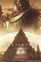 Trends International Destiny 2: Curse of Osiris - Key Art Wall Poster, 22.375