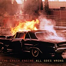 All Goes Wrong - Single