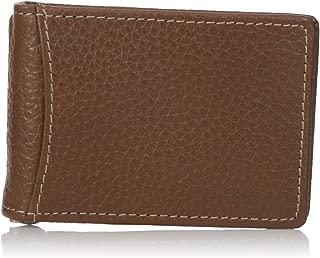 Men's Hudson RFID Blocking Front Pocket Money Clip Slim Wallet