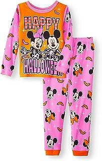 Amazon.com  Minnie Mouse - Sleepwear   Robes   Clothing  Clothing ... 2a74243e1