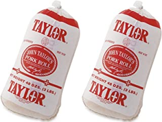 6 Pound Taylor Pork Roll Also Known As Taylor Ham