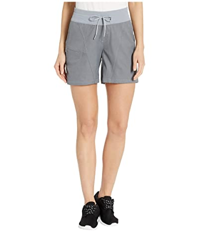 The North Face Aphrodite 2.0 Shorts (TNF Medium Grey Heather) Women