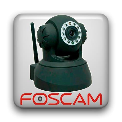Foscam IP Camera Viewer