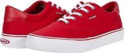 Mars Red/Salsa/White