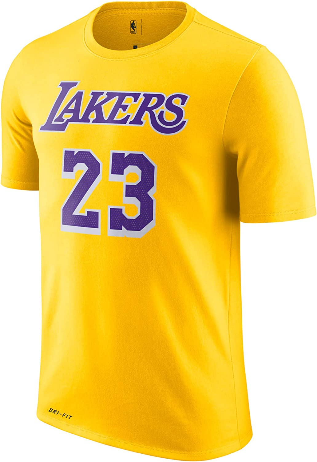 NBA Popular popular Youth 8-20 Performance Dri Edition Name Fit 25% OFF Icon Association