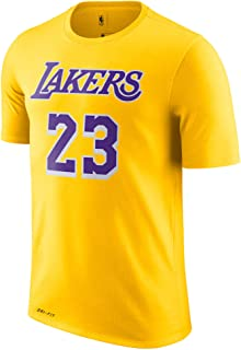 Amazon.com: lebron james lakers jersey