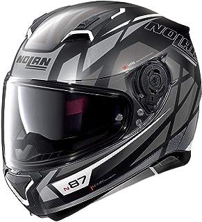 Suchergebnis Auf Für Helme Nolan Helme Schutzkleidung Auto Motorrad