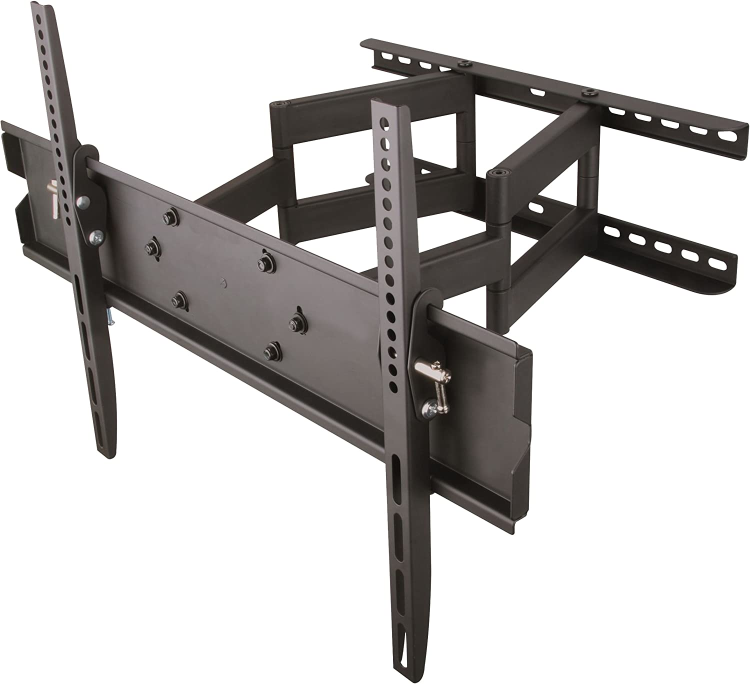 Tygerclaw LCD4102BLK 32 to 63-Inch Tilt and Swivel Wall Mount