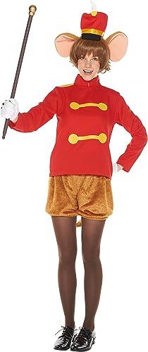 Disney Dumbo Timothy Costume Femme 155cm-165cm 95628