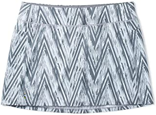 Smartwool Adjustable Performance Outdoor Shorts - Women's Merino Sport Lined Skirt