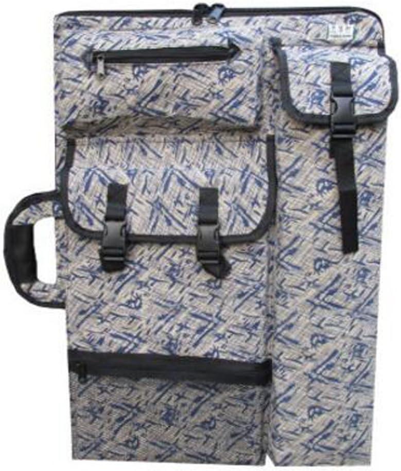 Lowest price challenge Gorgeous 4KCanvas Portfolio Carry ShoulderBag Ba MultifunctionalDrawboard