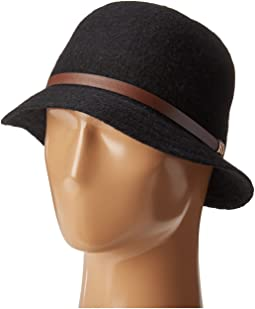San Diego Hat Company - CTH8068 Cloche with Band