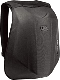 OGIO 123008.36 No Drag Mach 1 Motorcycle Backpack - Stealth Black