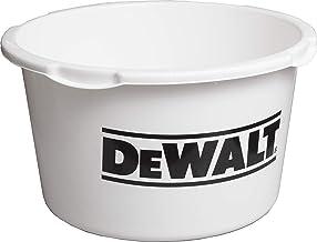 DeWalt DXWT-308 Emmer, Zwart, 65L