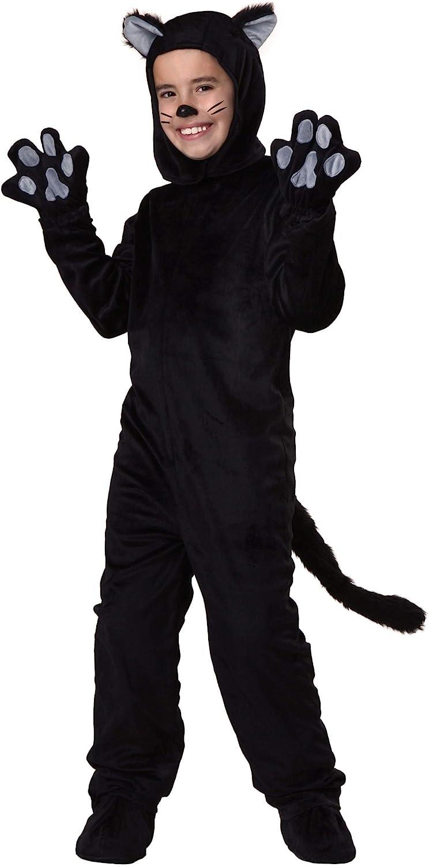 Black Cat Costume Kids Sale San Francisco Mall price Halloween Classic