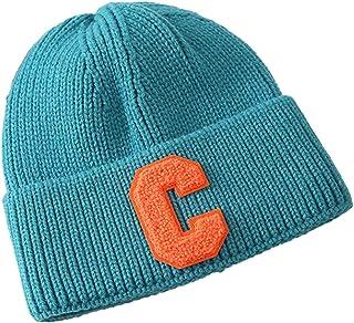 الخريف الشتاء للرجال والنساء عارضة دافئة متماسكة قبعة صغيرة ، اكسسوارات رسائل الأزياء كاب كاب كاب كاب كاب