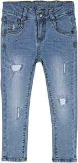 Chicco Pantaloni Lunghi Bimbo con Stampa Sul Retro Pantalones para Beb/és