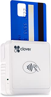 FlatRatePay 2.69% Lower Than Square - Clover Go Chip and Swipe Card Reader - Ships After Signup at FlatRatePay.com