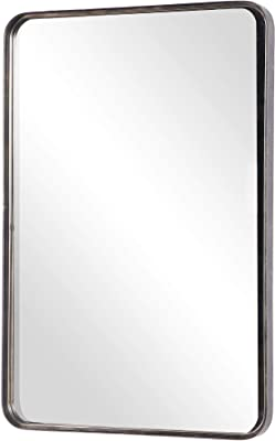 Amazon.com: Espejo de pared para baño, espejo para pared ...