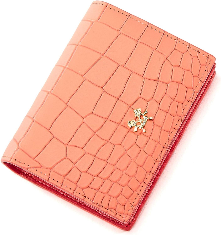 EMINI HOUSE Women's Short Wallet Snapper Closure