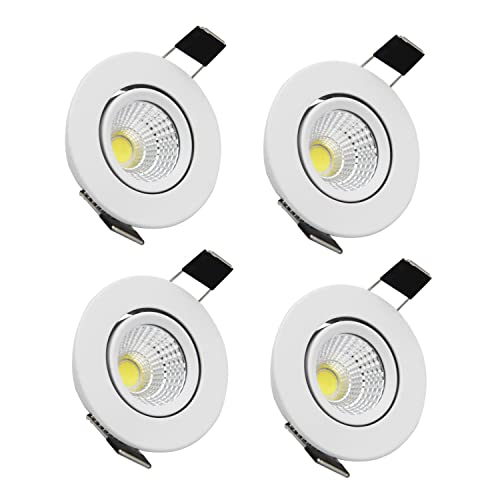 buy online 7dcdd 8cbc8 2 Inch LED Recessed Lighting: Amazon.com