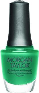 Morgan Taylor Gel de manicura y pedicura (Give Me a Break-dance) - 15 ml.