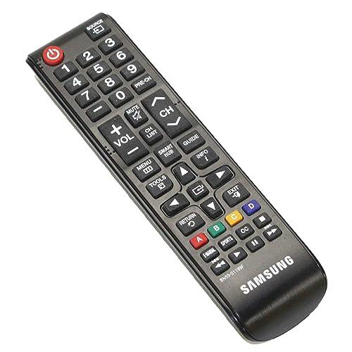 Remote Control Samsung Smart TV: Amazon com