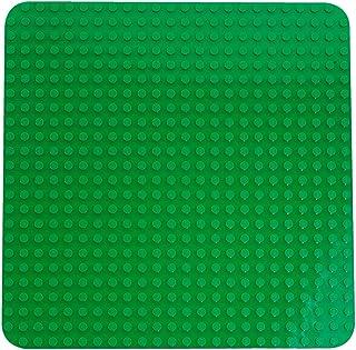 レゴ (LEGO) デュプロ 基礎板(緑) 2304 [並行輸入品]