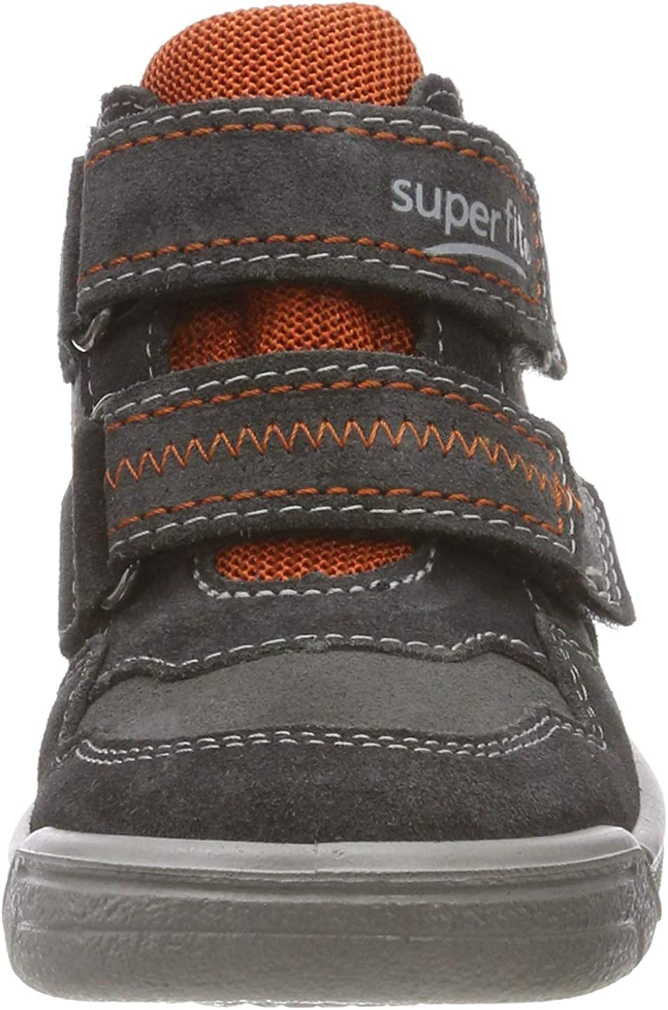 superfit Boys Earth Hi-Top Trainers