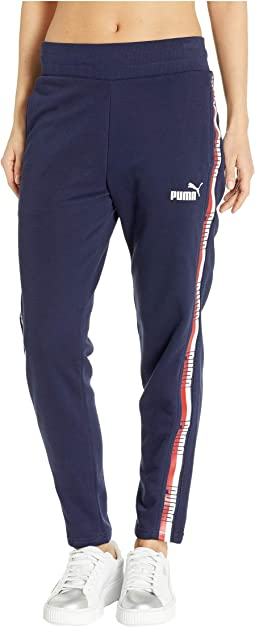 Tape Pants TR Open