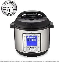 Instant Pot 6QT Duo Evo Plus Electric Pressure Cooker, 6 quart