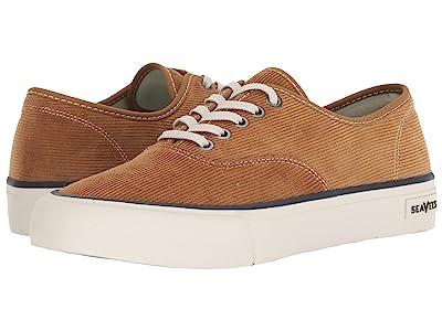 SeaVees Legend Sneaker Cordies (Golden Brown) Men