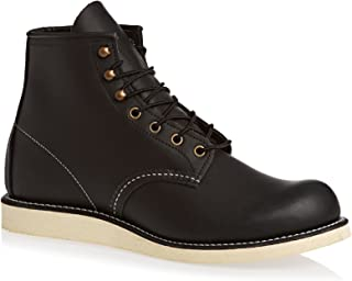 red wing rover black
