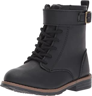Carter's Kids Girls' Comrade2 Fashion Boot
