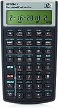 HP CALCULATRICE FINANCIÄRE HP 10BII+, FONCTIONNE PAR Piles