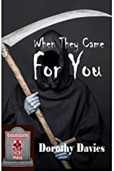 When They Came For You Kindle Edition