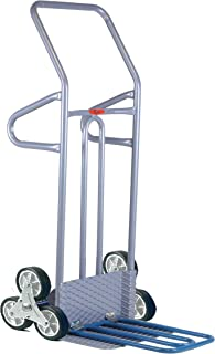 Carrello portapacchi per legno fino a 250kg carretto a mano carrello carrello Carretto Carrello Trasporto impilabile