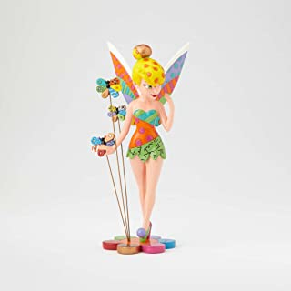 DISNEY BY BRITTO TINKERBELL WITH BUTTERFLIES