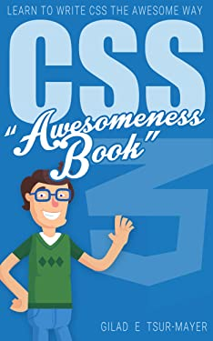 CSS: CSS Awesomeness Book (Awesomeness Books 2)