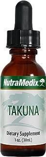 NutraMedix Takuna - Cecropia strigosa Bark Extract, Microbial + Immune Defense (1 Ounce, 30 Milliliters)