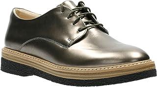 CLARKS - Womens Zante Zara Shoe