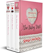 The Baby Trail Trilogy Box Set: 3 books in one box set