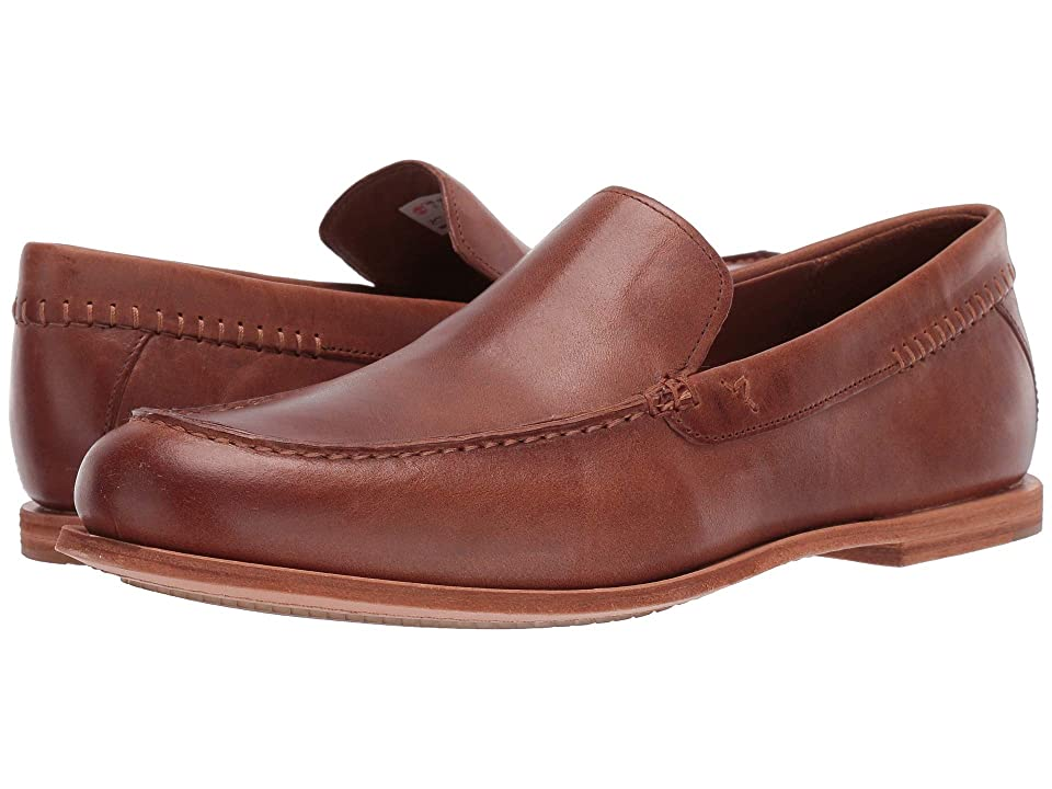 Timberland Boot Company Tauk Point Venetian (Medium Brown Full Grain) Men