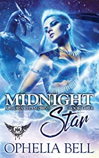 Midnight Star: Paranormal Dating Agency