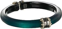 Capped Hinge Bracelet