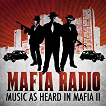 Mafia Radio - Music as Heard in Mafia II