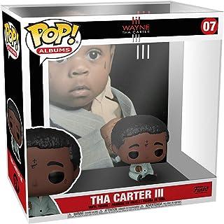 Álbumes Funko Pop: Lil Wayne - Tha Carter III